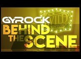 GYROCK GUITARS BEHIND THE SCENES