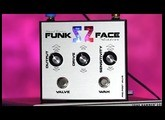 Review Demo - Ashdown SZ Funk Face