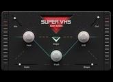 Super VHS by Baby Audio | Lo-Fi Vintage Multi FX Processor