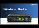 M series: Ableton Live Lite
