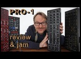 Behringer PRO-1: All-in-One? Review & Jam