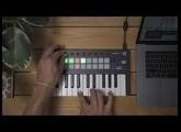 Launchkey Mini MK3 - Fixed Chord Mode