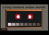 Behringer CRAVE is a living CREATURE!