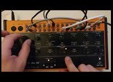 First Touch: Behringer Crave & Specular Reverb