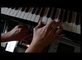Gotharman's Zybraz: A few sounds