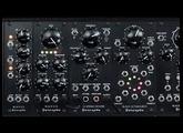 Black Spring Reverb sound demo
