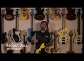 G&L Fallout Short Scale Bass Launch Edition