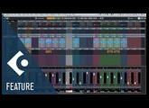 Mixing Enhancements | New Features in Cubase 10.5