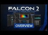 UVI Falcon 2  Overview