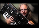 HYDRASYNTH FIRST IMPRESSIONS – This is an INTENSE synthesizer