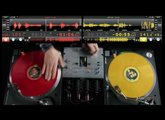 MixVibes CROSS Pack vs. DJ Troubl' (feat. CROSS 1.3)