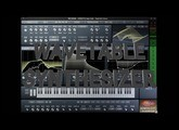 Admiralizor - Wavetable Multi Operator Synthesizer Audio Plug-in