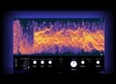 BlueLab Panogram - Stereo field visualization