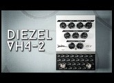 King of the Metal Pedals? Diezel VH4-2 Review