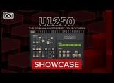 UVI U1250 | Showcase