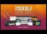 THANKSGIVING XXL Sale | Native Instruments