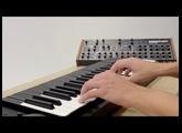 Using Osmose as MIDI controller