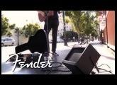 Passport by Fender Passport Mini Demo | Fender