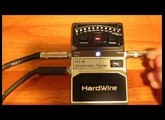 Digitech Hardwire HT-2 Tuner Review & Demo