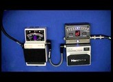 Hardwire HT-2 Chromatic Tuner Demo