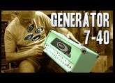 Revv Generator 7-40 - Unboxing and 1st Impressions