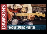 Fender Player Series Stratocaster Plus Top Review