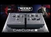 MESA/Boogie – CabClone™ IR