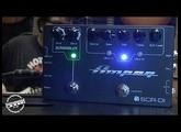 Ampeg SCR-DI Bass Demo