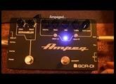 Ampeg - SCR-DI test