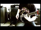 Old - Machine Head (Cover) with Engl Savage SE - Metal