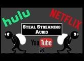 SAMPLING Tutorial - STEAL Audio From YouTube Netflix Hulu | Loopback