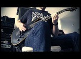 Hatebreed - Destroy Everything (cover) Peavey 6505+