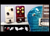 "DANELECTRO ""The Breakdown"" and ""Eisenhower Fuzz"" - Timeless Classic Rock Tones!"