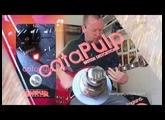 Wampler Pedals: cataPulp Distortion