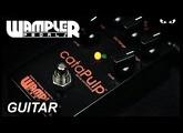 Wampler Pedals Catapulp Distortion - GUITAR Demo