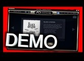 BLACK OYSTER Adpak DEMO - Addictive Drums 2 - XLN Audio