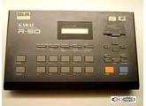 My Very Used Kawai R-50 (Presets)