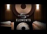 SYNCHRON-ized Elements - Introduction