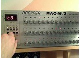 Ratchet Sequence with a Doepfer MAQ16/3