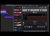 Sound Yeti - Method 1 - Instrument Overview