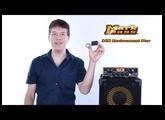 Markbass - MB Instrument Pre