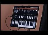 Hammond B-3X for iPad Overview