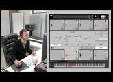 Soniccouture Blanks: Drum Machine Walkthrough