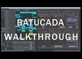 Legion Series 33 Drummers: Batucada Walkthrough
