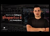 How To Use Cableguys Shaperbox 2 with Protoculture