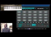 Rob Papen Live Stream 2 Jan. Punch-2 and much more