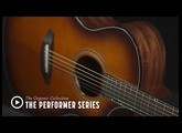 Breedlove Organic Collection - The Performer Series