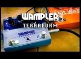 Wampler: TERRAFORM