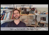 AE Modular - Getting Started 07  - The NYLE Filter