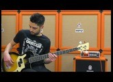 Orange Little Bass Thing   product video